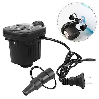 Multifunction Electric Air Pump For Inflatable Boat, Pvc Swimming Pool