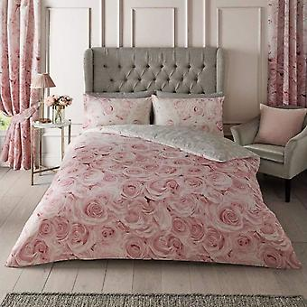 Bellerose Floral Duvet Cover Set