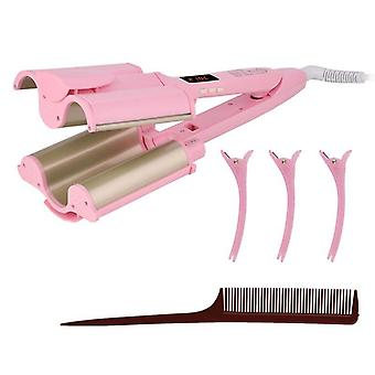 Professionele haarkruller 32mm haar curling styling tools