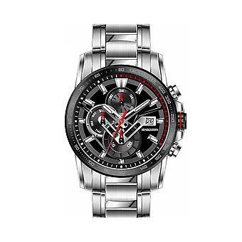 HEINRICHSSOHN Cancun HS1013D heren horloge