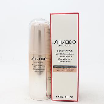 Shiseido Rynke Utjevning Contour Serum 1.0oz/30ml Ny Med Box