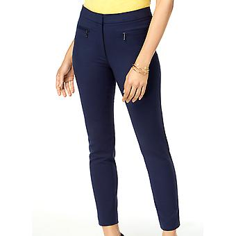 Maison Jules | Zip-Pocket Skinny Pants
