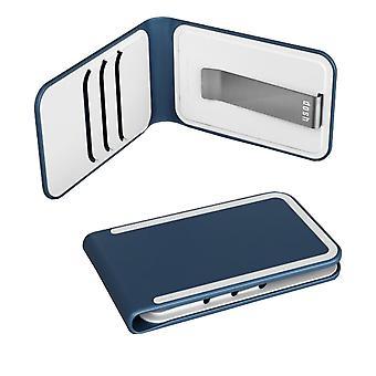 Dosh Luxe3 Wallet - Concord