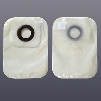 ホリスター人工肛門ポーチ、12インチ長さ1 3/8ストマクローズエンドボックス30