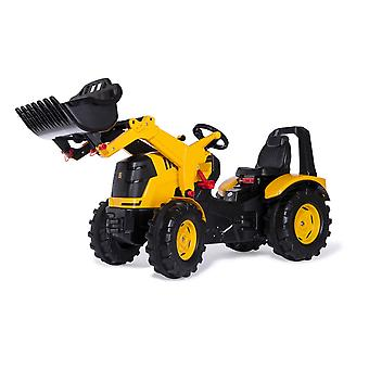 Rolly toys JCB kids X-trac premium tractor with front loader for 3 - 10 years