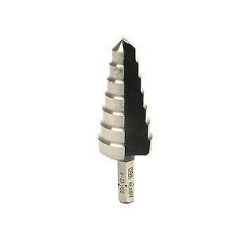 Halls XS921 High Speed Steel Step Drill 9 - 21mm HLLXS921