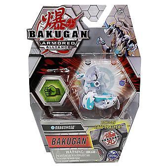 Bakugan Core Ball - Dragonoid Sezóna 2 Obrnené aliancie