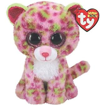 TY Boo Med - Lainey Leopard