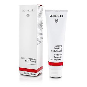 Dr. Hauschka mandel beroligende Body Creme 145ml/4,9 ounce