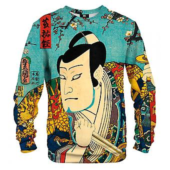Mr Gugu Miss Go Samurai tröja