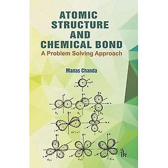 Atoomstructuur en chemische binding: een probleemoplossende aanpak