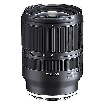 Lente Tamron 17-28mm f/2.8 di iii rxd para sony e