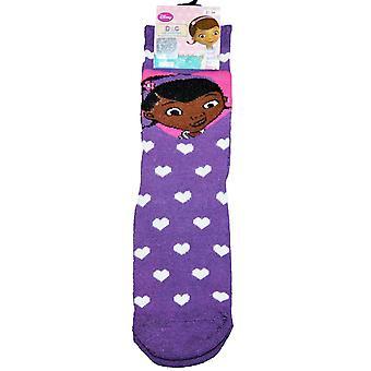 1 Paar Socken Doc Mc Stuffins 31/34
