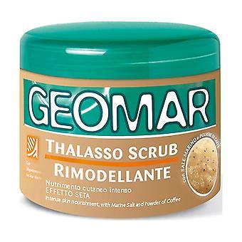 Remodeling Thalasso Scrub 600 g of cream