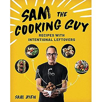 Sam the Cooking Guy by Zien & Sam