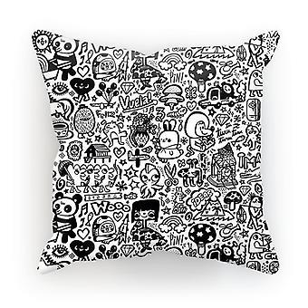 Pattern 33 cushion