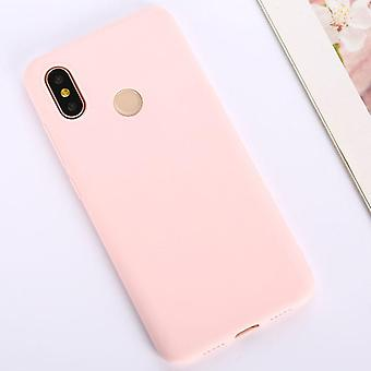 Candy Color Tpu Silicone Case, Cover For Xiaomi