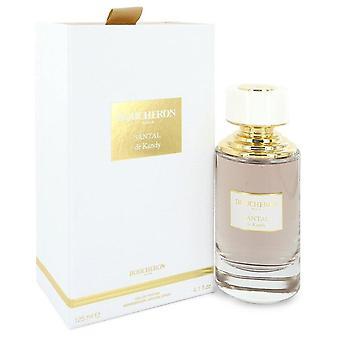 Santal De Kandy Eau De Parfum Spray By Boucheron 4.1 oz Eau De Parfum Spray
