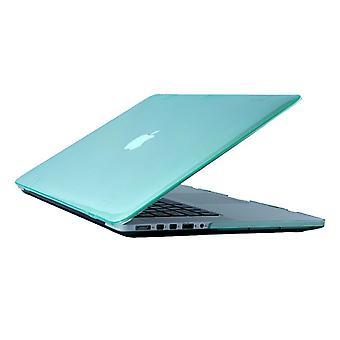 Pokrywa ochronna sprawy zielony sprawa dla Apple MacBook Pro 13,3 A1706 & A1708
