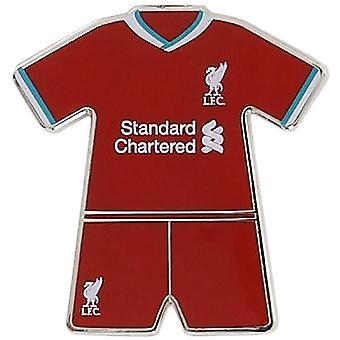 Liverpool FC Kit Fridge Magnet