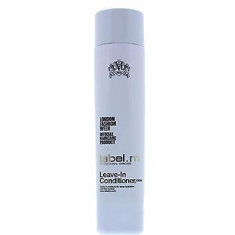 label.m Leave-In Conditioner 300ml