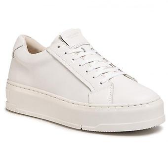 Vagabond judy zapatillas blancas mujeres blancas