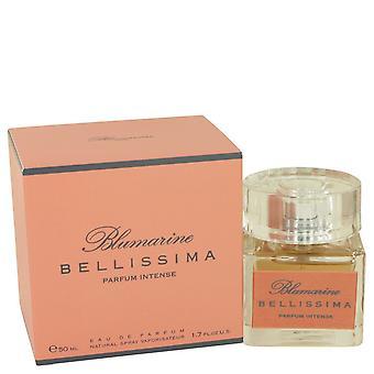 Blumarine Bellissima Intense by Blumarine Parfums Eau De Parfum Spray Intense 1.7 oz / 50 ml (Women)