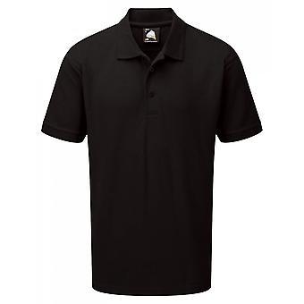 ORN Clothing Plain Workwear Polo Shirt