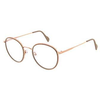 Andy Wolf 4770 03 Rose Gold Glasses