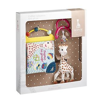 Birth box 3 units