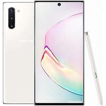 Smartphone Samsung Galaxy Note10 8GB/256GB hvid Enkelt SIM