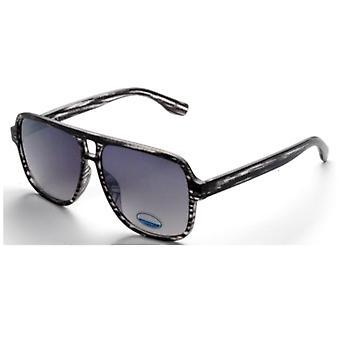 Óculos de Sol Homens e Óculos de Sol Praça do Aviador - Grijs2850_3 Preto