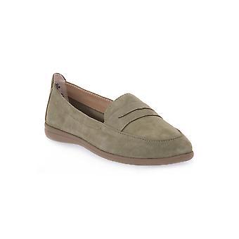 Jana comfort pistachio shoes