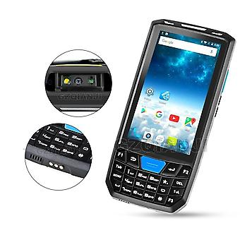 Android Rugged Handheld Terminal Pda Data Collector