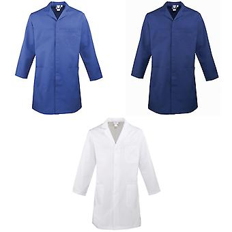 Premier Unisex Lab Coat / Workwear