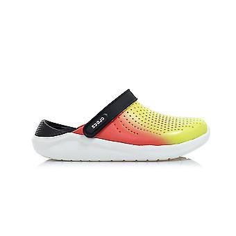 Crocs Literide Clog 2065973T9 universal summer men shoes
