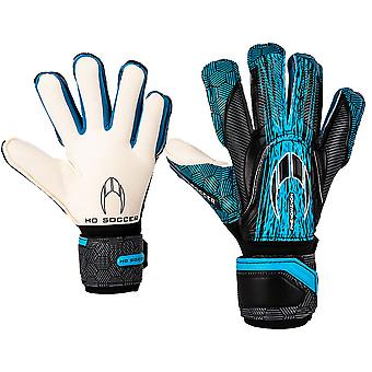 HO Clone Phenomenon Negative ROCKET BLUE Junior Junior Torwart Handschuhe