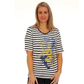 RABE Rabe Blue T-Shirt 46-521358