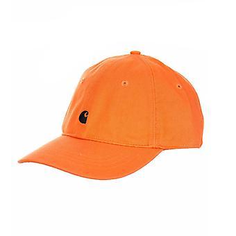 Unisex carhartt hoed wip madison logo cap i023750.jaffa