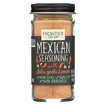 Frontier Mexikanische Würze