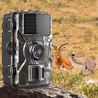 Dl-100 Trail Forest Дикая камера, Отслеживание игры, Ночное зрение, Охота камеры