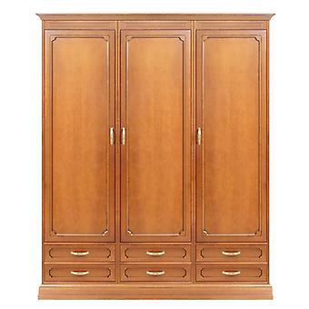 Kast 3 deuren 6 lades modulaire