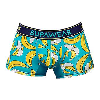 Supawear Sprint Bananas Trunk | Men's Underwear | Men's Boxer Shorts