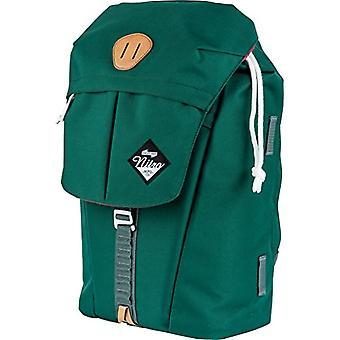 Nitro Snowboards 2018 Casual Backpack, 46 cm, 28 liters, Green (Ponderosa)
