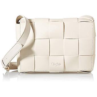 Buffalo Odette, Women's Folder Bag, Cream, One Size