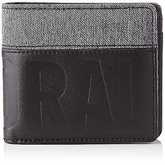 Carou Black Men's Wallet