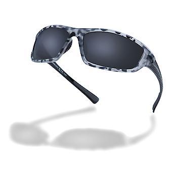 Högre tillstånd Full Frame Wrap Women's Run Solglasögon - AW21