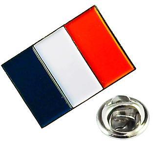 Badge per spilla lapel bandiera Di Ties Planet France