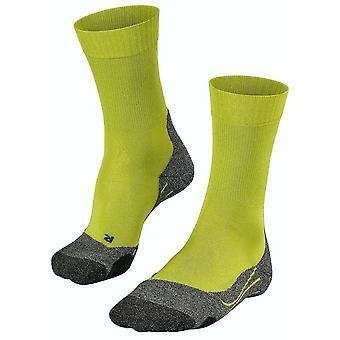 Falke Trekking 2 Seje sokker - Lime Green
