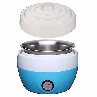 Automatic Electric Yogurt Maker Machine, Household Diy Container, Natto Rice,